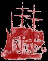 gossamer ship