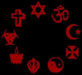 Religious Circle