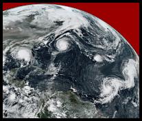 hurricanes 2020